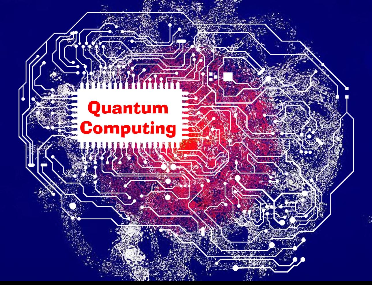 O que é e quais os impactos da Computação Quântica