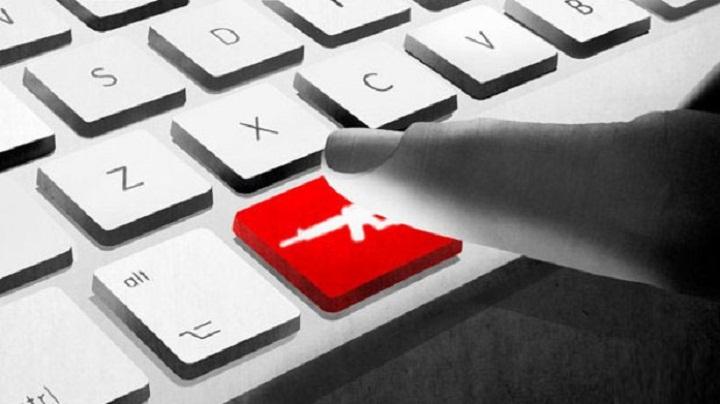 Guerra Cibernética e as Forças Armadas