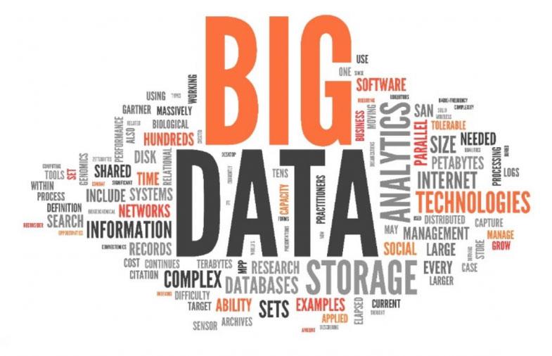 Big Data! O que é?
