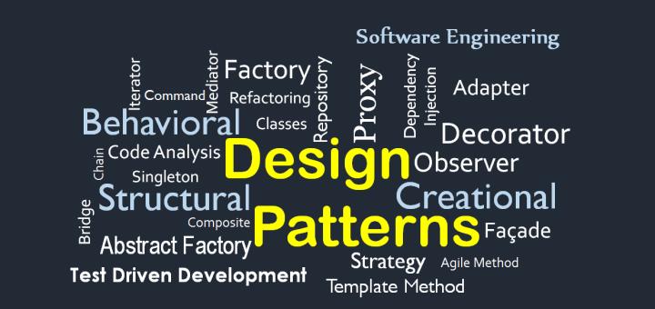 Design Patterns (Padrões de Projeto)