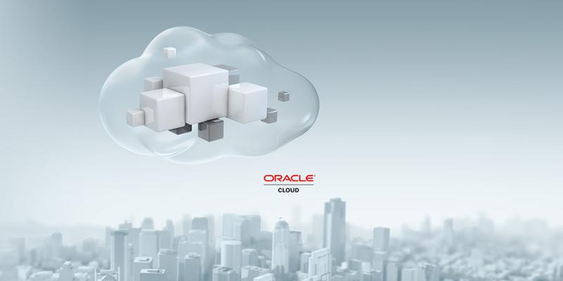 Oracle no Mercado da Computção em Nuvem