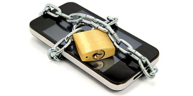 Segurança, resistência e liberdade em Smartphones.