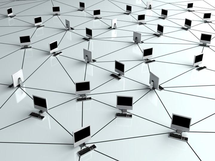 6 Frameworks para aplicações distribuídas (Server side)