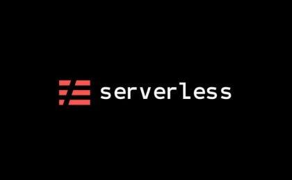 logo serverless framework