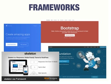 9 Frameworks de Desenvolvimento Multiplataforma Móvel